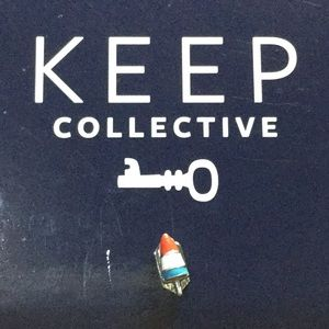 KEEP Collective Charm - Popsicle